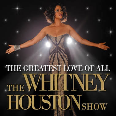 The Greatest Love Of All - A Tribute To Whitney