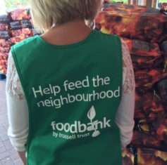 Donate To Eastbourne's Foodbank